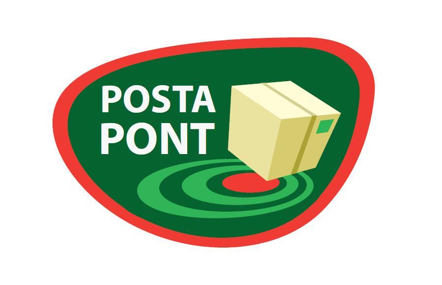 PostaPont logo