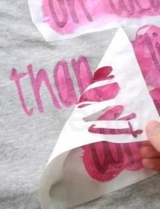 egyedi póló sablon