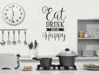 falmatrica Egyél igyál légy boldog