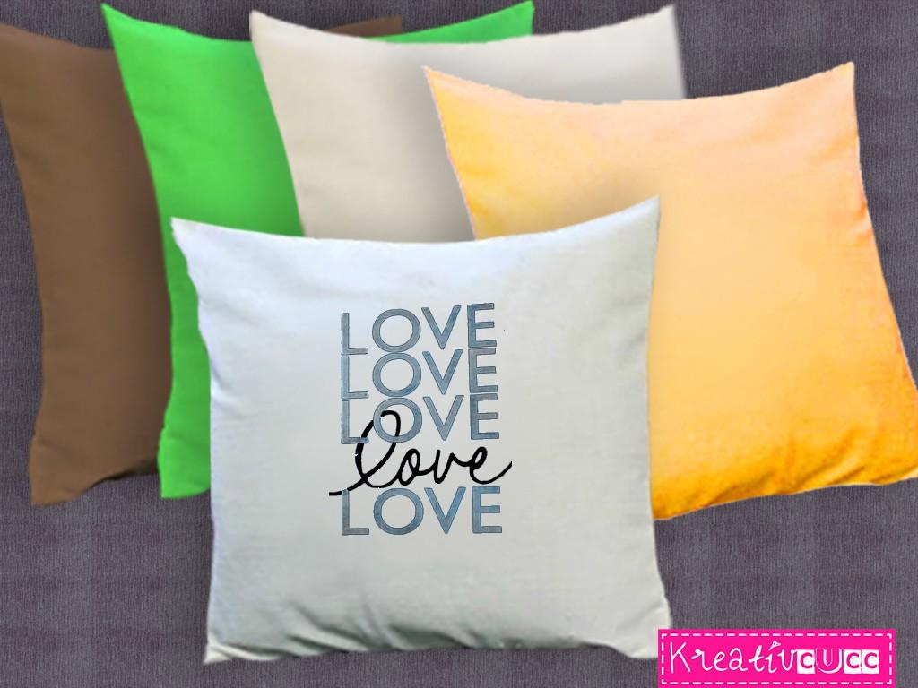 08cd1e15ba Kreatívcucc Párna - love-love